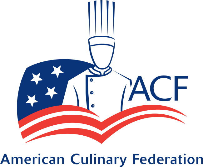 Logo of the American Culinary Federation