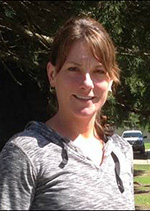 Photo of Community Education Instructor Susan Deschenes