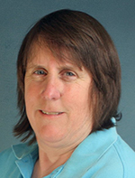 Photo of Community Education Instructor Cindy Shebley